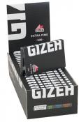 Gizeh schwarz Extra Fine Magnet 100 Blatt (ab 5VE+1VE Gratis)