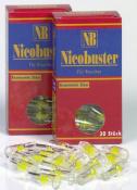 Nicobuster Filterspitzen