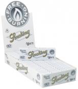 Smoking Free Burn White Zigarettenpapier