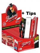 Smoking Kingsize Red + TIPS