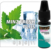 BELUGAflavour UNIVERSAL Minz Fresh Plus