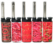 Anzünder Chili Pepper