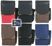 Zig Box Echt Leder & Textil Modern auch 100er