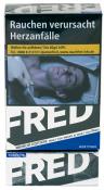 FRED Klaas Blue ROSES Zigaretten KVP 65,-¤