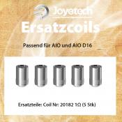COIL Joyetech 1,0 Ohm 5er Pack