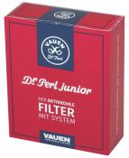 Vauen Dr Perl 9mm Filter 40er Jubox 20 Stück SONDERPAKET
