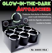Ascher für Becherhalter Glow in the Dark