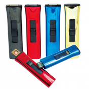 USB Anzünder hochglanz