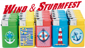 Wind & Sturmfzg TURBO Maritim VE 30