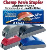 CHAMP Vario Stopfer
