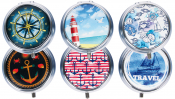 Taschenascher Travel Maritim VE 12