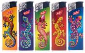 Elektronikfeuerzeug Lizard Design VE50
