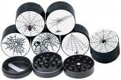 Grinder Metall Spinne 3-teilig 40mm