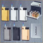Jetflame Feuerzeug MAXIM