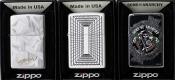 Zippo 3er Sonderpaket L