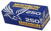 Madison 250er Premium Hülsen