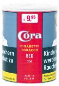 CORA Cigarette Tobacco RED (Special Blend) 70g