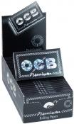 OCB Premium black Zigarettenpapier