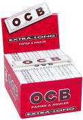 OCB weiss Superlong Zigarettenpapier