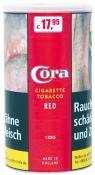 Cora XXL Cigarette Tobacco RED 135g